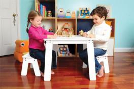 Самостоятельные игры или 40 способов развлечь детей
