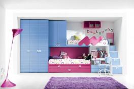 Кровать для двоих детей – ищем подходящий вариант