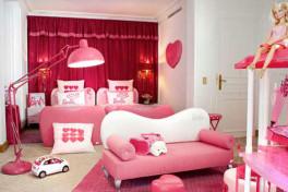 Детская комната для двух девочек: интерьеры и идеи