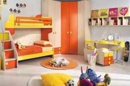 Детская мебель для двоих детей – выбираем правильно