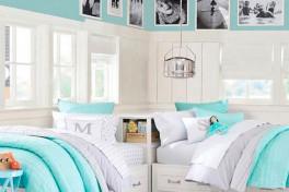 Комната для двойняшек – ассорти красивых идей