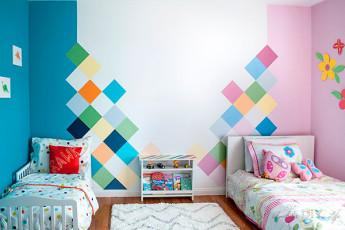 Комната для мальчика и девочки – маленькие секреты большой дружбы