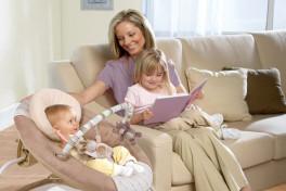 Второй ребенок в семье: изменится ли ваша жизнь?