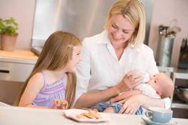 Распорядок дня ребенка дошкольника и малыша: тонкости состыковки
