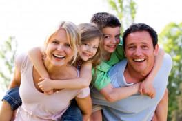 11 нельзя для родителей двоих детей