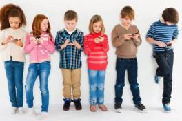 Влияние гаджетов на детей - горячая тема для родителей