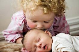 Как порядок рождения детей в семье влияет на развитие их личности