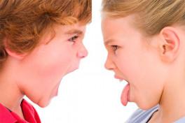 Конфликты между детьми – ищите не повод, а причину