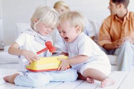 Детские конфликты: родители – высшая инстанция