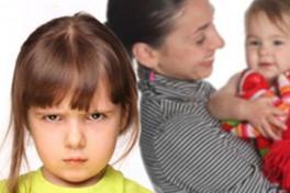 Мама двоих детей: разделить по-братски