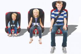 Как установить автокресла для детей: перевозка детей в автомобиле 2015