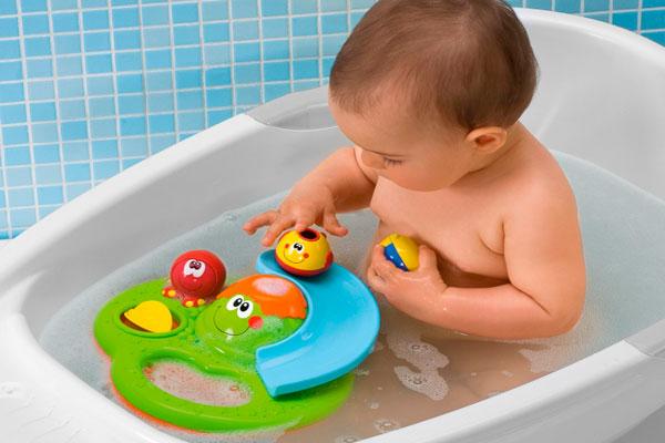 Наклейки для ванной игрушки