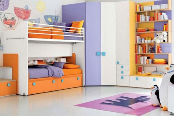 Выдвижные кровати для детей от 5100 руб. Купить выдвижную